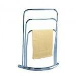 Metal Towel Rack 1