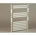 Metal Towel Rack 2