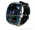 GPS tracker Watch 3