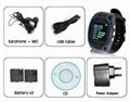 GPS tracker Watch 2