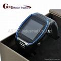 GPS 定位手錶 1