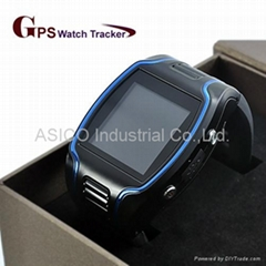 GPS 定位手錶