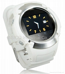 Watch GPS tracker