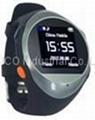 Cute GPS Phone Watch Kids Tracker+ Web Base Real-Time Tracking+MP3/4 Playe 2