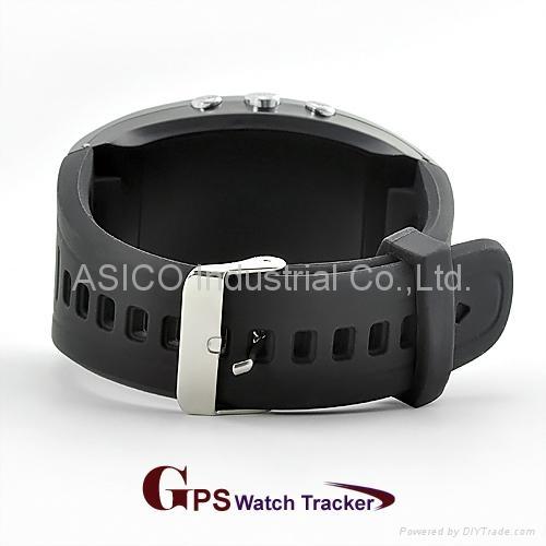 GPS tracker Watch 5