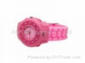 Children Watch Tracker with SOS Button and Bluetooth and  Stereo Speakers 5