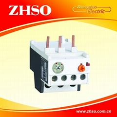 GTH thermal overload relay