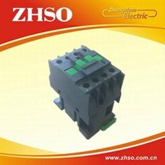 LC1-E AC contactor
