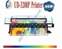 phaeton large format solvent printer UD-3208P