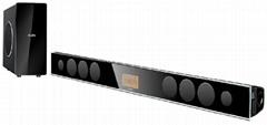 home theater soundbar for LCD /LED TV/Mobile phone