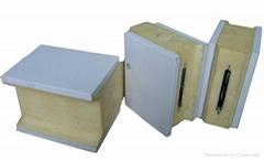 聚氨酯冷庫板