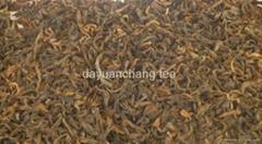 puer ripe tea , aged puerh tea, grade A