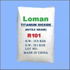 钛白粉R101