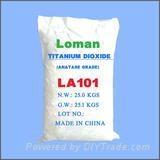 钛白粉A101