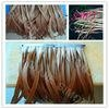 2013 new craft artificial leaf synthetic thatch tile roofing