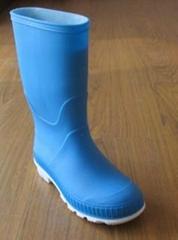 fashion rubber rain boot 1481