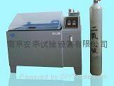 二氧化硫盐雾试验箱
