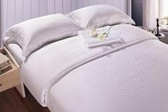酒店床上用品組合產品