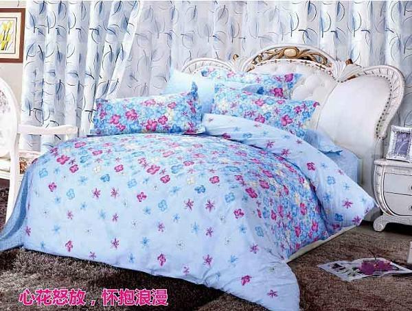 时尚浪漫家纺床上用品 1