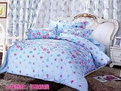 时尚浪漫家纺床上用品