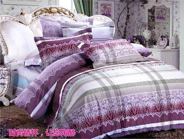 时尚浪漫家纺床上用品 3