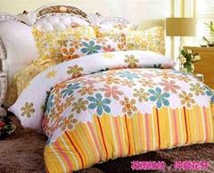 2013时尚家纺床上用品