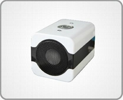 UEC S82 Bluetooth speaker,Supports Micro SD Card,Free Custom Logo+Free Shipping