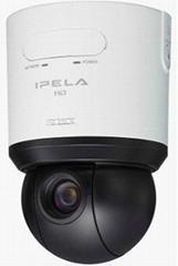 索尼SNC-RH124 ——HD高清網絡快球攝像機10X標準型