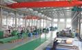 PC、PMMA光學片材生產線 2