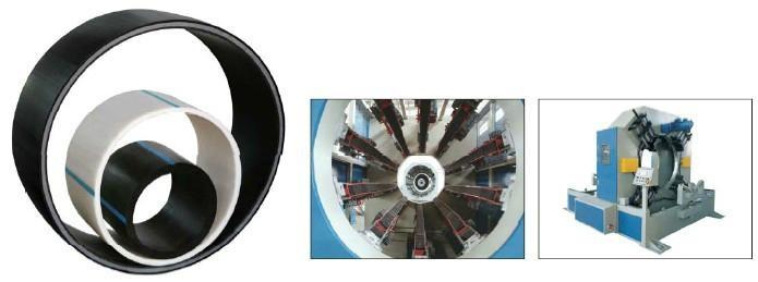 PE管材技術生產線 3