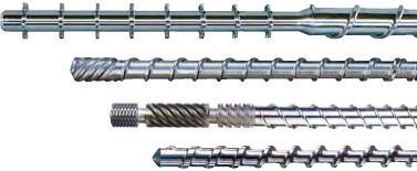 螺杆機筒(擠出機用) 1