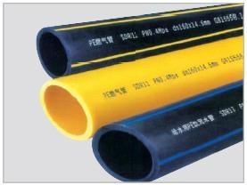 PE實壁管材擠出生產線 1