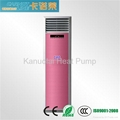 All in one air to water heat pump CE/ROHS/ISO9001 1
