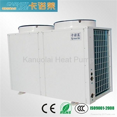 Frostless Industrial Heat Pump Water Heater