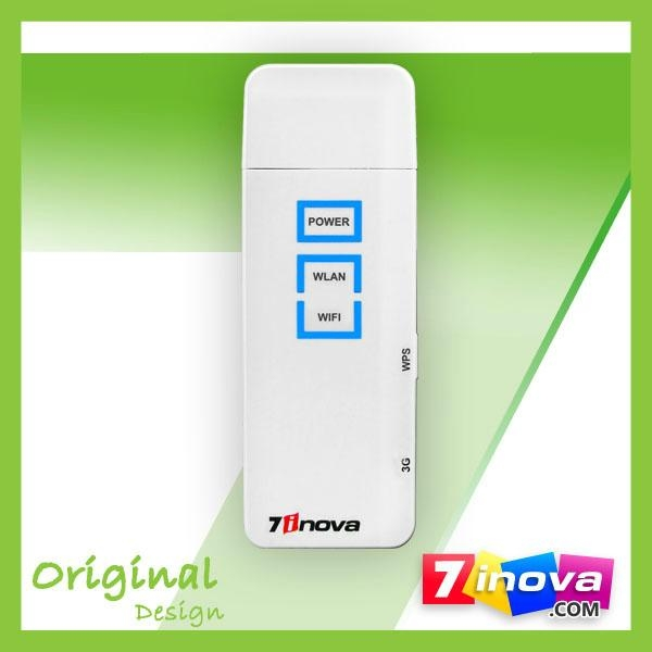 150Mbps Low Cost 3G Wireless Router 1
