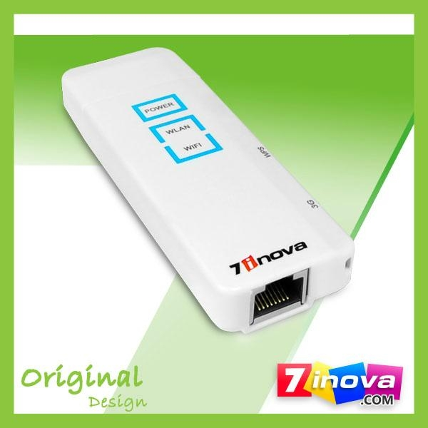 150Mbps Low Cost 3G Wireless Router 3