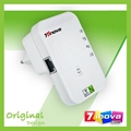 7inova 300Mbps Indoor Wireless-N Wifi Repeater Wifi Booster Signal Amplifier 2