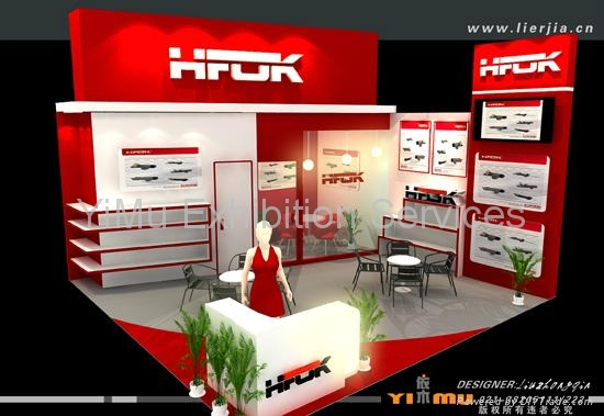shanghai exhibition booth design ideas 1 shanghai exhibition booth design ideas 2 - Photo Booth Design Ideas