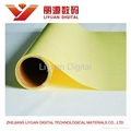 LAM-100G(yellow paper with green lines), Cold Laminating Film,Picture Protection 1