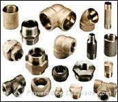 JIS B2311 Threaded Lateral Tee|Special Tee Supplier|China
