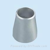 ASTM/ASME A234 WP 22 Concentric Reducer|Professional Producer|Cangzhou