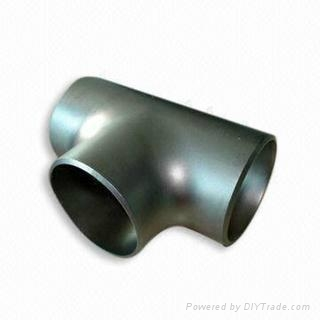 DN15-DN1200 Welding Equal Tee|Professional Tee Supplier|China 1