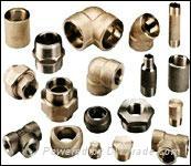 ASME B16.11 Socket Weld 180 Degree Elbow|Professional Supplier|China 1
