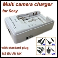 For Sony SO-100 camera battery charger fit for most battery