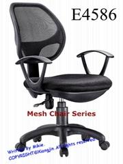Classical Mesh Chair