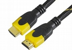 DVI HDMI Cable