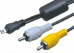 AV DC Cables