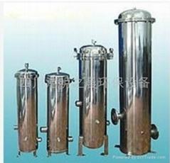 精密清洗過濾器設備