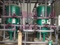 常温式海绵铁滤料除氧器