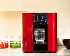 OEM Filtered chilled boiling water Home Water Dispenser